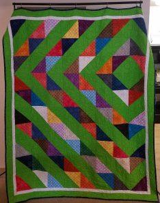 Jadens quilt